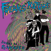 The Freaks Of Nature