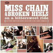 Miss Chain & The Broken Heels