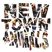 New Towns Animals