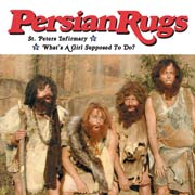 The Persian Rugs
