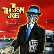 The Phantom Jets